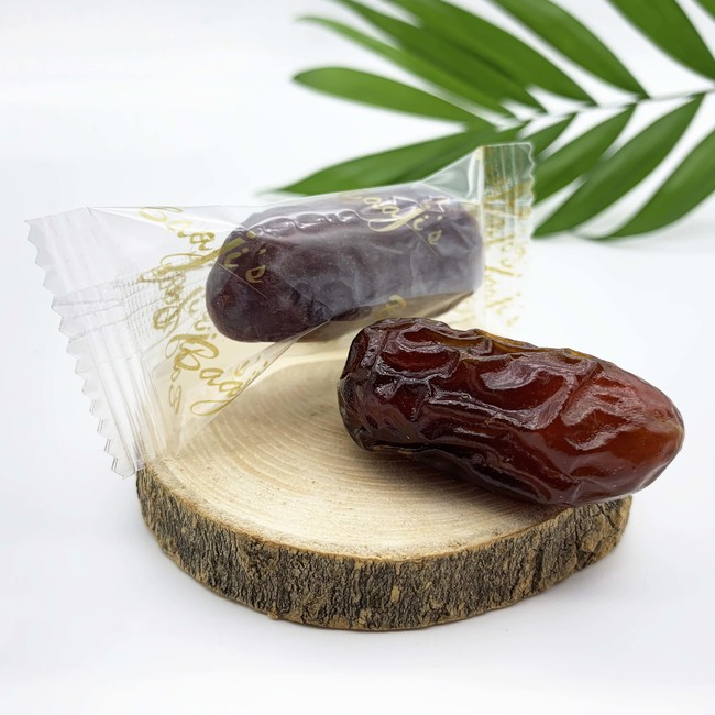 Individually Wrapped Mariami Dates